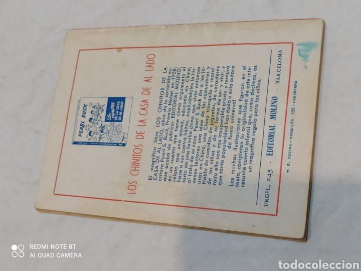 Libros: Antiguo cuento la regadera del brujo 1953 - Foto 4 - 253864345