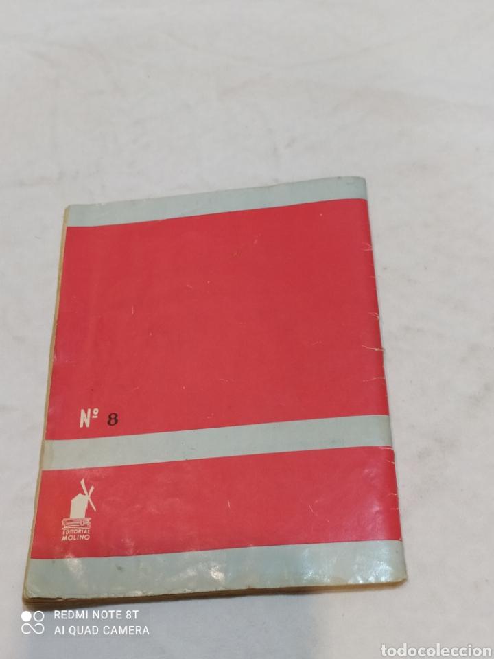 Libros: Antiguo cuento la vieja de los gansos 1959 - Foto 5 - 253865315