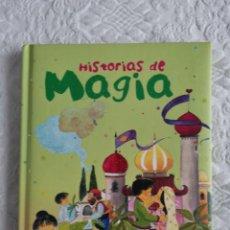 Libros: HISTORIAS DE MAGIA, ED. TODOLIBRO. Lote 253895415