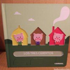 Libros: LOS TRES CERDITOS. COMBAL ED.. Lote 254705005