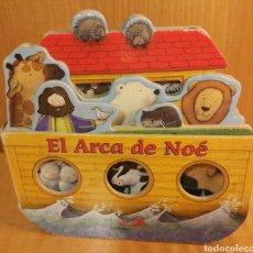 Libros: EL ARCA DE NOÉ. SAN PABLO ED.. Lote 254705290