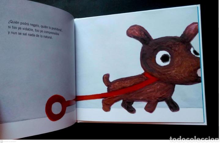Libros: Too ama. Aurelio González/Antonio Acebal. Editorial Pintar-Pintar. 2009. NUEVO. - Foto 3 - 268482884