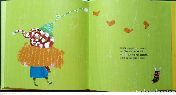 Libros: Ovelliña, dame la. Isabel Minhós Martins/Yara Kono. Kalandraka. 2009. NUEVO. - Foto 3 - 268568934