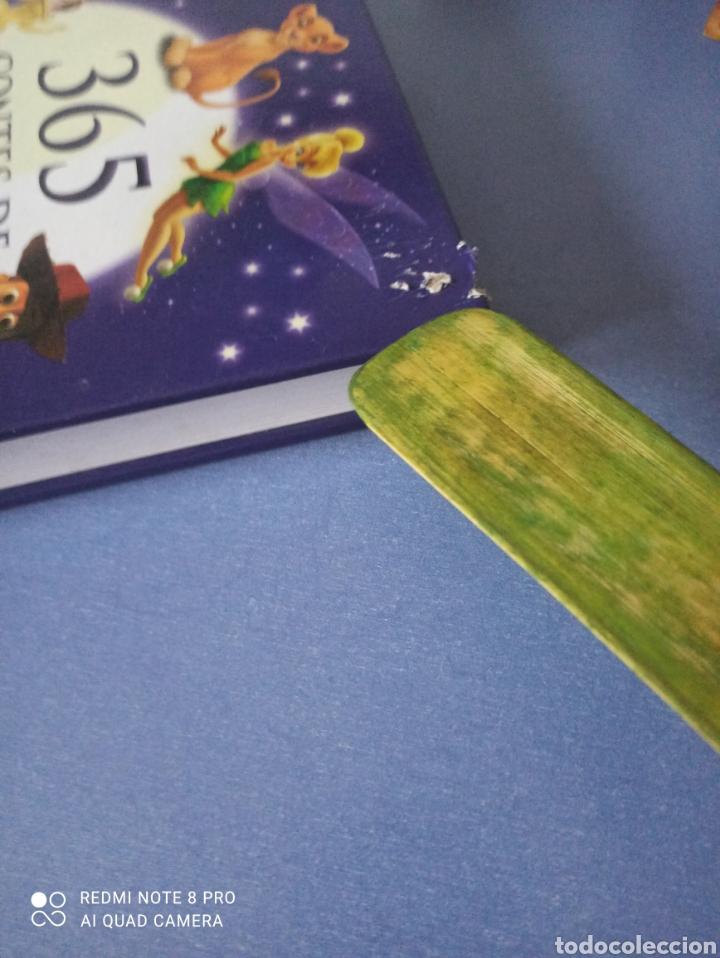 Libros: 365 contes de bona nit. Un conte màgic de Disney per a cada dia de lany - Foto 3 - 268731924