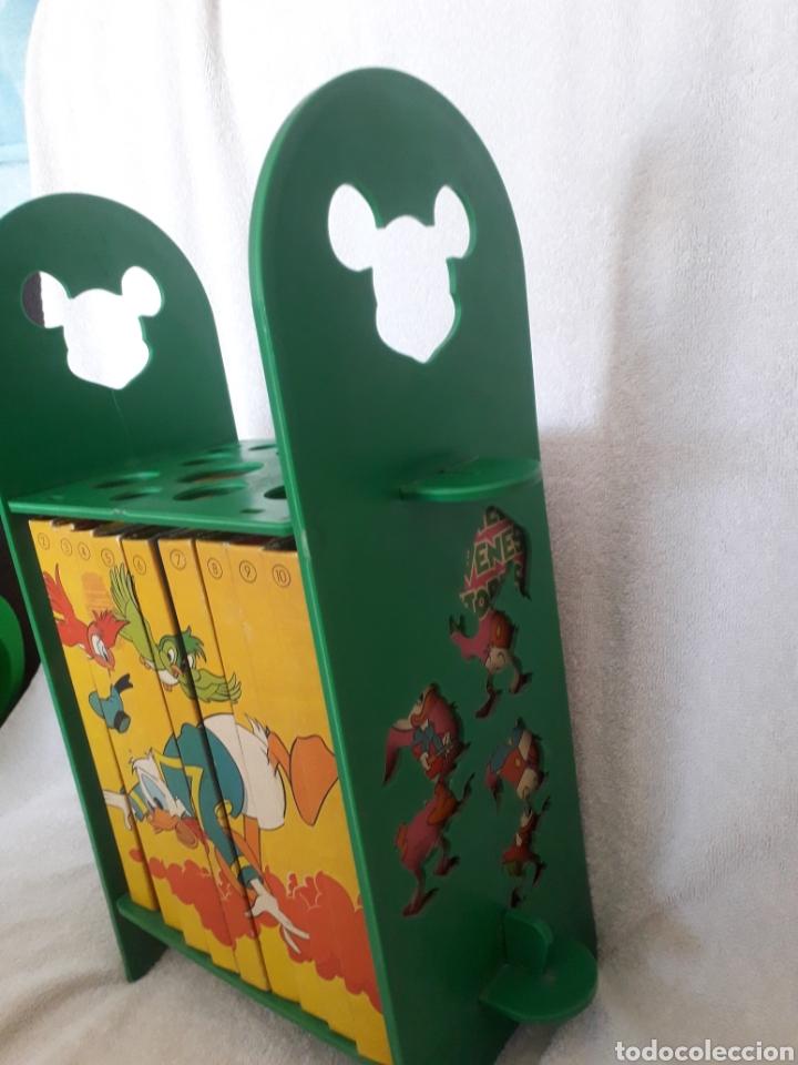 Libros: Biblioteca de los jóvenes castores Disney 1984 - Foto 2 - 268949744