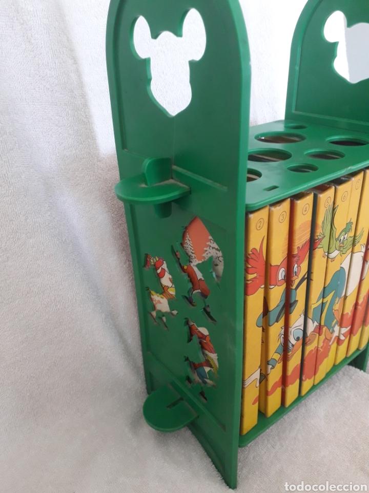 Libros: Biblioteca de los jóvenes castores Disney 1984 - Foto 3 - 268949744