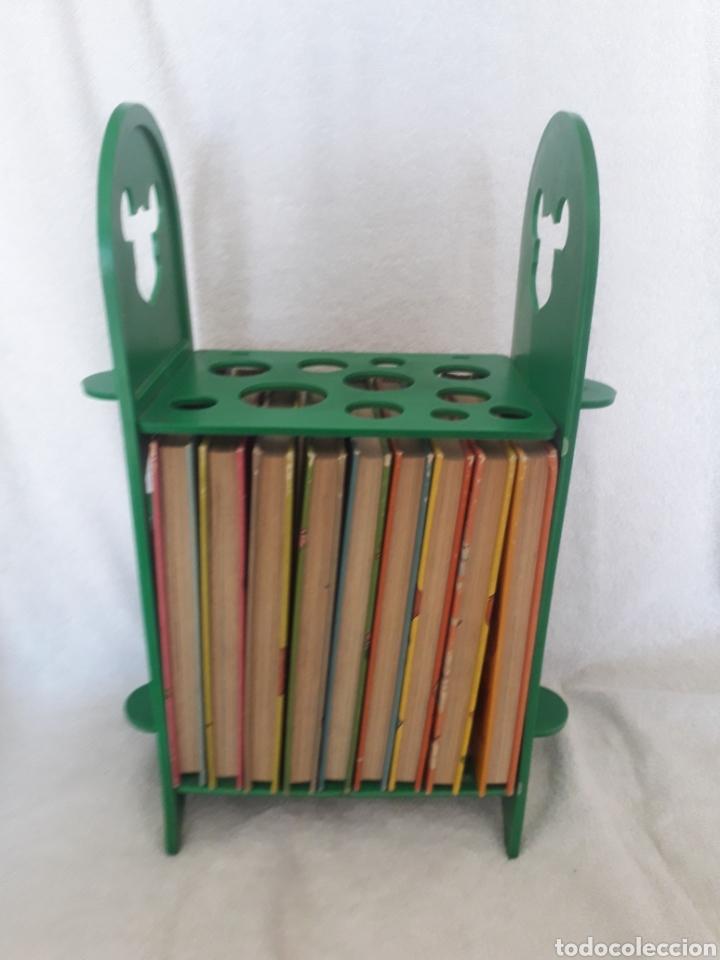 Libros: Biblioteca de los jóvenes castores Disney 1984 - Foto 4 - 268949744