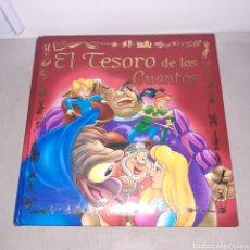 Libros: EL TESORO DE LOS CUENTOS. SUSAETA. Lote 275609213