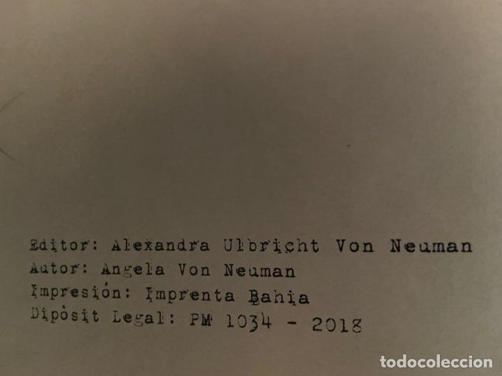 Libros: Angela von Neumann - Foto 2 - 277050768