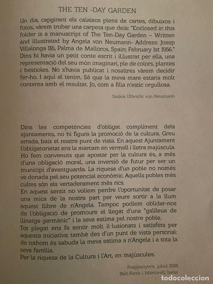 Libros: Angela von Neumann - Foto 3 - 277050768