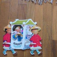 Libros: CUENTO DE FERRANDIZ ALADINO LA LAMPARA MARAVILLOSA A ESTRENAR INCLUYE LAMPARITA. Lote 285362328