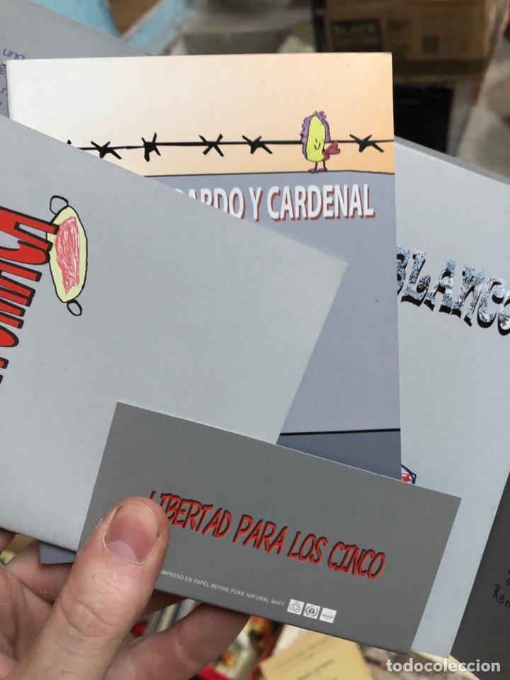 Libros: Cinco palmas y un pincel - minicuentos ilustrados en caja contenedora - Foto 4 - 285688403