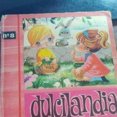 Libros: DULCILANDIA, SERIE MONITOR, PYMY C. Lote 288074228
