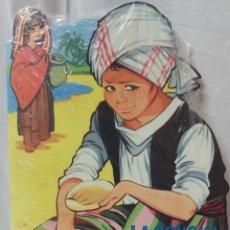 Libros: LA CONCHA DE ORO, CUENTO MARIA PASCUAL PLANETA DEAGOSTINI. Lote 293666708