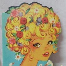 Libros: LA GUARDADORA DE GANSOS, CUENTO MARIA PASCUAL PLANETA DEAGOSTINI. Lote 294035358