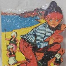 Libros: GULLIVER EN LILIPUT, CUENTO MARIA PASCUAL PLANETA DEAGOSTINI. Lote 294035893