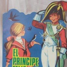Libros: EL PRÍNCIPE FELIZ, CUENTO MARIA PASCUAL PLANETA DEAGOSTINI. Lote 294079373