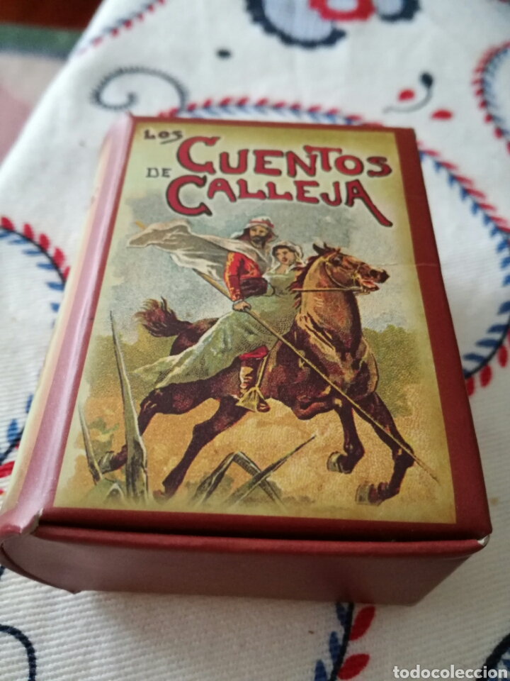 CUENTOS DE CALLEJA (CUENTOS DE ORIENTE) (Libros Nuevos - Literatura Infantil y Juvenil - Cuentos juveniles)