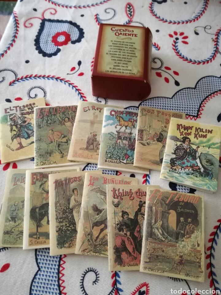 Libros: Cuentos de calleja (cuentos de Oriente) - Foto 4 - 62867900