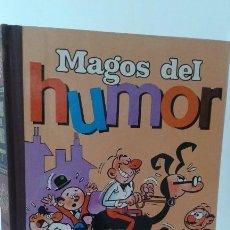 Livros: MAGOS DEL HUMOR TOMO I DE 1971. Lote 65926810