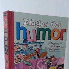 Livros: MAGOS DEL HUMOR TOMO III, DE 1971. Lote 65928182