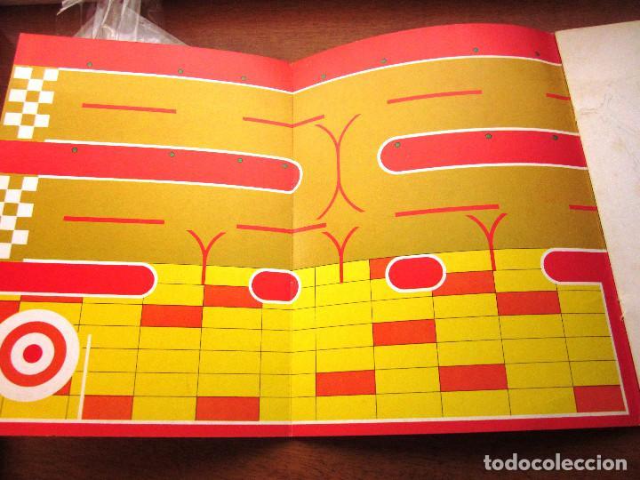 Libros: KIT KIT TROQUELADO BASE AEREA: 1 CUENTO, 4 AVIONES Y 1 BASE AREA. ED. ARCOS BERGARA AÑOS 80 - Foto 4 - 69267497