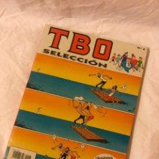 Libros: TBO. Lote 75728686
