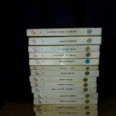 Libros: LOTE LIBROS DE «LOS CINCO» DE ENID BLYTON. Lote 83567488