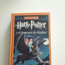 Livros: HARRY POTTER Y EL PRISIONERO DE AZKABAN . Lote 91031033