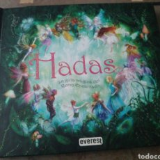 Libros: EL LIBRO DE LAS HADAS. Lote 94391862