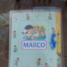 Libros: LOTE COLECCION MARCO. Lote 100217816