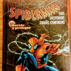 Libros: OFERTÓN: !!LAS PRIMERAS AVENTURAS DE SPIDERMAN!. Lote 102641220
