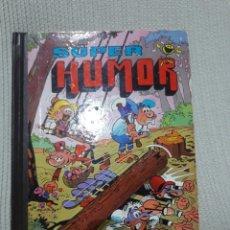 Libros: LIBRO SUPER HUMOR VOL X. Lote 107843788