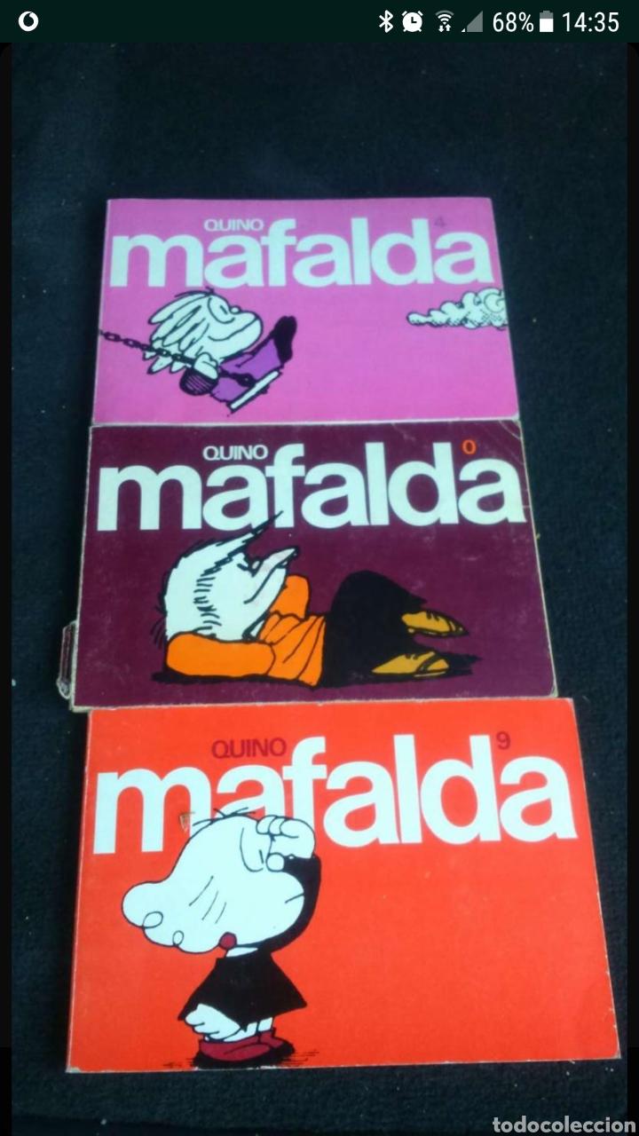 MAFALDA (Libros Nuevos - Literatura Infantil y Juvenil - Cuentos juveniles)