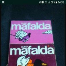Libros: MAFALDA. Lote 108026990