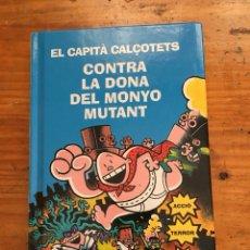 Libros: LOTE CAPITÀ CALÇOTETS. Lote 110882152