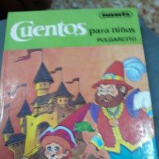 Libros: LIBRO VOLUMEN 3.CUENTOS PARA NIÑOS. Lote 113447818