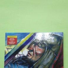 Libros: LAS GUERRAS DE FRONTERA. COLECCIÓN ÉRASE UNA VEZ EN LA REGIÓN DE MURCIA 2009. Lote 121040947