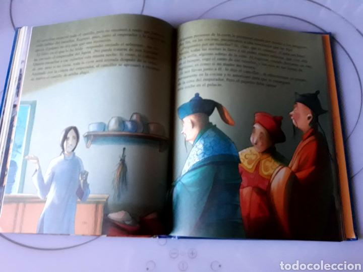 Libros: 1 Libro-Cuentos de Hoy y de Siempre - Foto 2 - 124292200