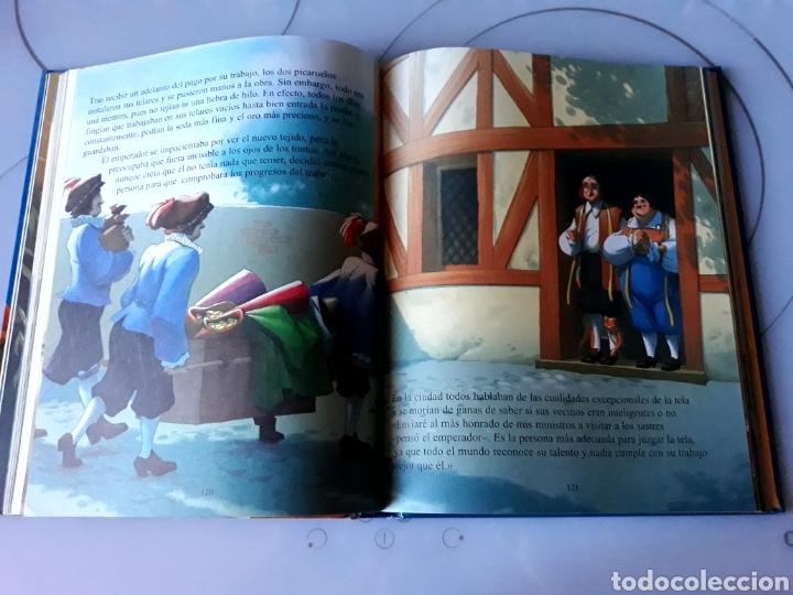 Libros: 1 Libro-Cuentos de Hoy y de Siempre - Foto 3 - 124292200