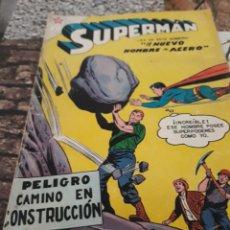 Livros: COMIC DE SUPERMAN. Lote 132732071