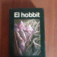 Libros: EL HOBBIT. Lote 135266365