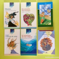 Libros: LIBROS. Lote 137923717