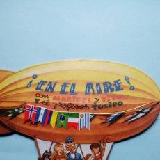 Livros: CUENTOS INOLVIDABLES DE FERRANDIZ. EN EL AIRE. Lote 140838549