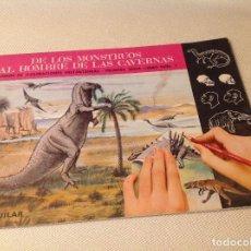 Libros: LIBROS DE ILUSTRACIONES INSTANTÁNEAS PRIMERA SERIE NUM1 . Lote 145765370