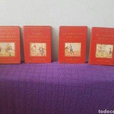 Libros: LOTE DE CUATRO LIBROS DE COLECCIÓN FREIXENET. Lote 148783277