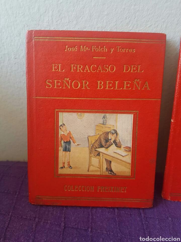Libros: Lote de cuatro libros de colección freixenet - Foto 2 - 148783277