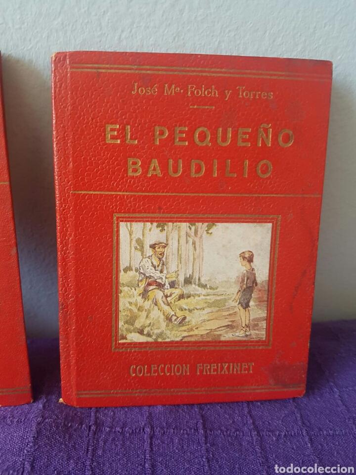 Libros: Lote de cuatro libros de colección freixenet - Foto 3 - 148783277