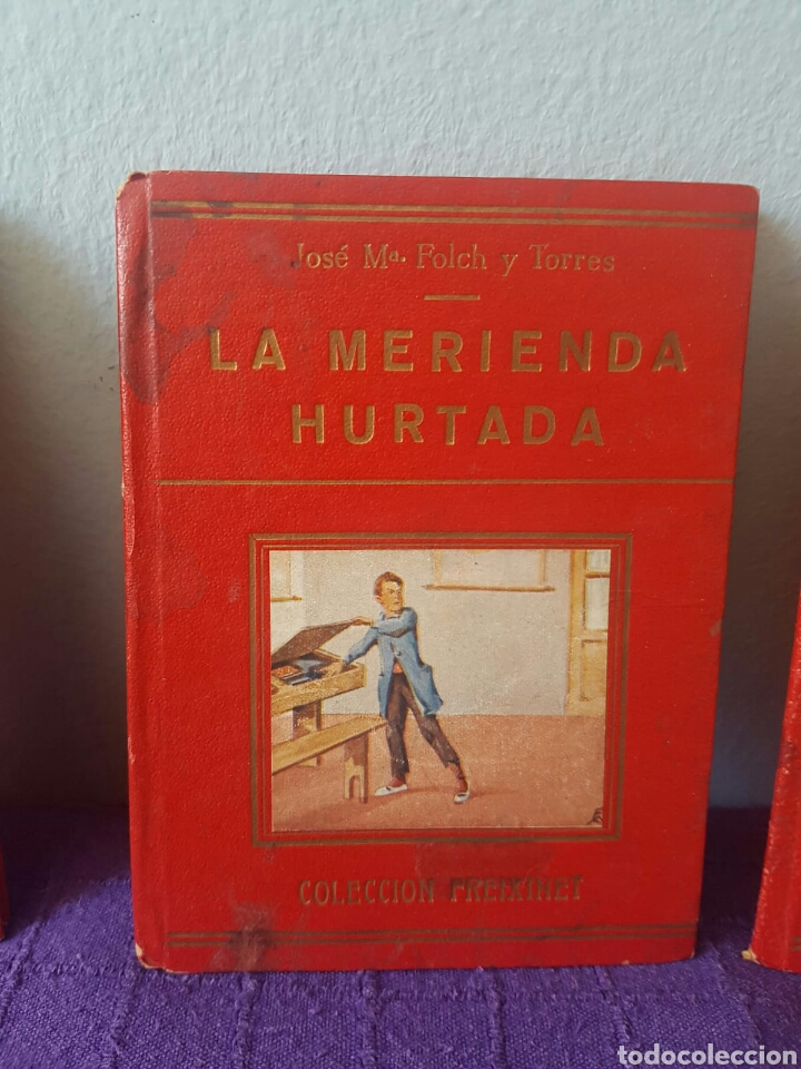 Libros: Lote de cuatro libros de colección freixenet - Foto 4 - 148783277
