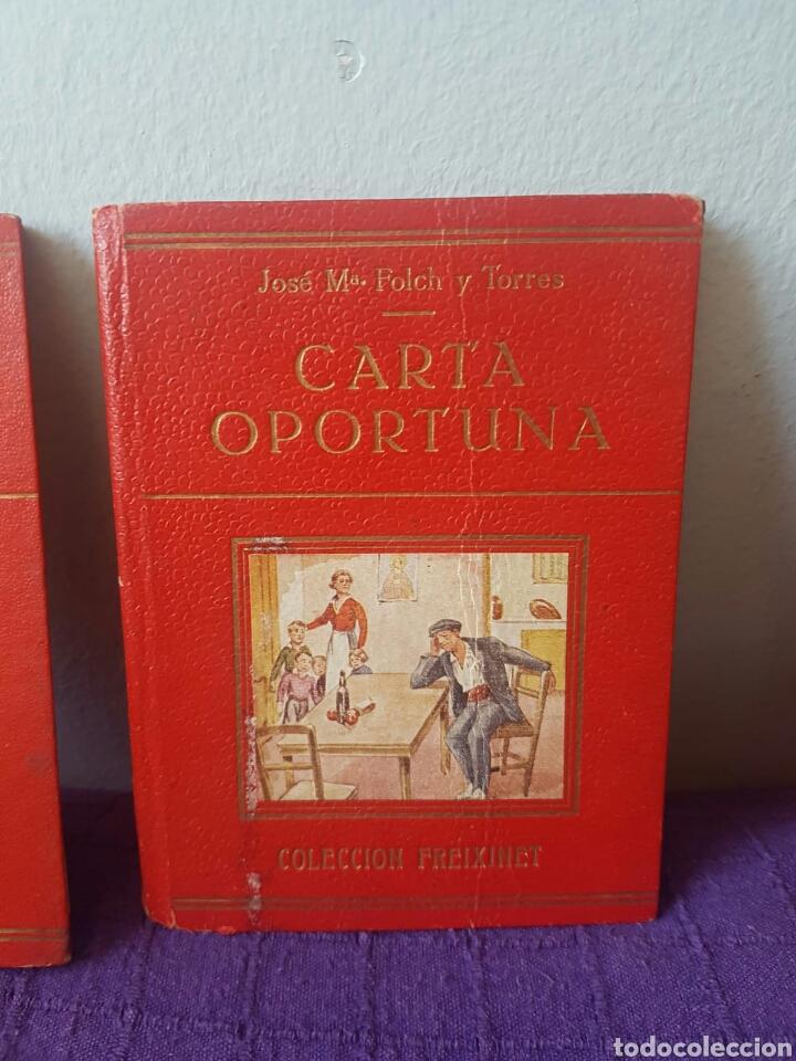 Libros: Lote de cuatro libros de colección freixenet - Foto 5 - 148783277